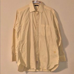 Burberry long-sleeve shirt